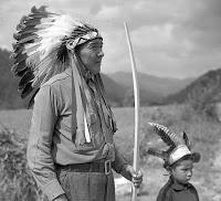 H Ινδιάνικη φυλή των Cherokee μιλούσε Ελληνικά και κατάγονται από την Ανατολική Μεσόγειο !
