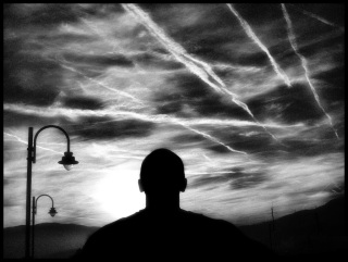 Οι αεροψεκασμοί είναι μέρος προγράμματος που ονομάζεται «Ασπίδα» κι υπόκεινται στον ΟΗΕ.